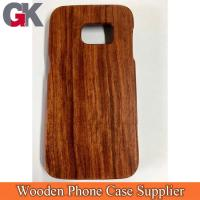 Buy cheap Bamboo cases for samsung galaxy S7 edge from wholesalers