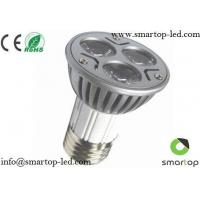Buy cheap High Power E27 LED Spotlight with 3/6/9W Cree LEDs from wholesalers