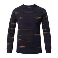 Buy cheap Pure Cashmere Men's Winter Knit Pullover Sweaters Business Style OEM Service from wholesalers