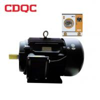 Buy cheap Three Phase Electric Washing Variable Frequency Induction Motor speed control with vfd from wholesalers
