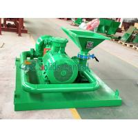 Buy cheap Durable Mud Mixing Equipment 45kw Motor Power 180m3/H Capacity API Certificate from wholesalers