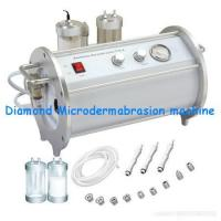 Buy cheap Diamond Microdermabrasion from wholesalers
