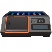 Buy cheap Mini Android POS Terminal With NFC Smart Card Reader Function from wholesalers