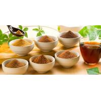 Buy cheap 100% natural black tea extract theaflavin 5% good supplier from China from wholesalers