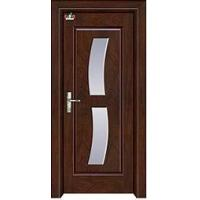 Buy cheap Glass MDF Door (OF-944) from wholesalers