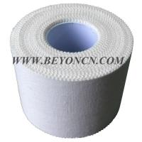 Buy cheap Porous Athletic Sports Injury Tape Strapping Non - Elastic Support To Ankles Wrists from wholesalers