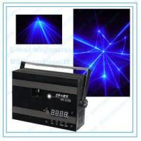 Buy cheap Mini Blue Animation Laser Light for Disco/Club/Bar/Stage from wholesalers