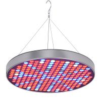 Buy cheap Full Spectrum LED Grow Light Bulb 50W UFO Grow Lamp UV IR for Indoor Plant and Seeding product