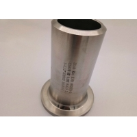 Buy cheap Seamless 2 ASME B16.9 SCH80S Stainless Steel Pipe Fittings from wholesalers