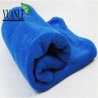 Quality cheaper microfiber towel for sale