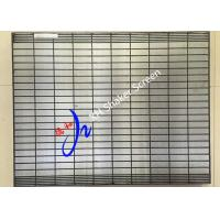 Buy cheap Composite NOV Brandt Shale Shaker Screen For Oil And Gas Drilling OEM Service from wholesalers