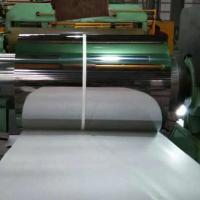Buy cheap BA Mirror Stainless Steel Strip Roll , ASTM 304 430 420 316L Aisi Steel Strip Coil 0.3mm-3mm product