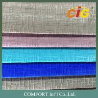 Buy cheap Popular customized colors burn out Sofa Upholstery Fabric 180gsm weight product