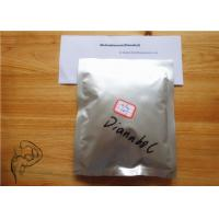 Buy cheap Oral Dianabol Methandienone Anabolic Steroids Powder For Bodybuilder from Wholesalers