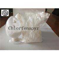 Buy cheap 95% Tech Chlorfenapyr Insecticide , Agrochemical Chlorfenapyr Bed Bugs from wholesalers