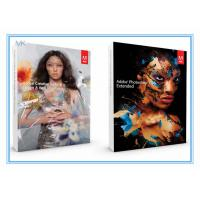 Buy cheap English Adobe Website Photo Editing Software And Graphic Design Software Online Activation from wholesalers