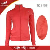 Buy cheap New designer ladies autumn long sleeve sports clothing from wholesalers