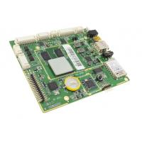 Buy cheap CPU RK3188 Embedded Linux Board LVDS Interface Input AC100-240V 50-60HZ from wholesalers