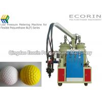 Buy cheap For Golf Ball Alarm Function Fully Automatic Polyurethane Foam Machine BL(F)-1 from wholesalers