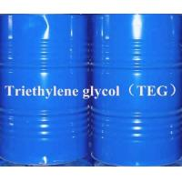 Buy cheap Triethylene glycol(TEG) from wholesalers