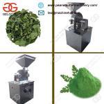 Buy cheap MultifunctionalDry Moringa Leaves Powder Grinding Machine Low Price from wholesalers