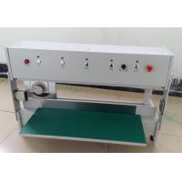 Buy cheap V-Cut  400MM PCB Depanelizer / PCB Depaneling Machine V-Groove PCB Board/Aluminum PCB from wholesalers