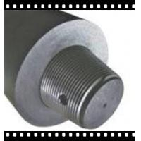Buy cheap carbon graphite rod /china graphite electrode /china isostatic presses electrode graphite from wholesalers