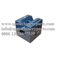 China Precision Calibration Weights and Scales Equipment Iron Cast Calibration Block Weights 200LB For Sale on sale