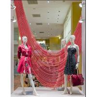 Buy cheap Coloured Decorative Metal Bead Curtains,Ball Chain Door Beads,Room Partitions from wholesalers