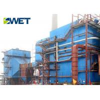 Buy cheap 6T Flue Type Waste Heat Boiler Medium Temperature Separating For Coal Gasification Power Plant from wholesalers