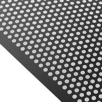 Buy cheap Carbon Steel Perforated Metal |Hot or Cold Steel Punching Sheet from wholesalers