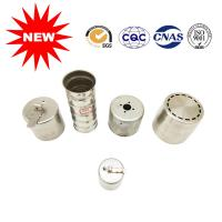 Buy cheap Customized Stainless Steel Float Valve Assembly 316L 304 Float Ball Free Sample from wholesalers