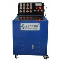 Buy cheap 3 Phase Transmission Test Equipment 380V , 4.5KW Valvebody Tester 80*75*150 CM from wholesalers