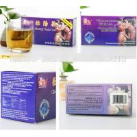 Buy cheap Herbal extract Energy Tonic Tea for prostate and male Sex tea OEM service health herbal tea from wholesalers