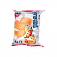 Buy cheap potato chips packaging BOPP laminated bags nitrogen filled pouch anti - oxidation from wholesalers
