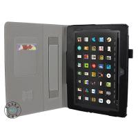 Buy cheap PU Leather wallet tablet cases for kindle fire HDX 8.9inch,OEM and ODM welcome from wholesalers
