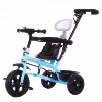 Buy cheap Baby stroller tricycle with push-handle,the best,cheap child ride on toy from wholesalers