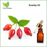 Buy cheap best pure organic cold pressed rosehip oil in China,best rosehip oil for acne from wholesalers