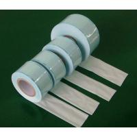 Buy cheap Medical Heat sealed flat sterilization pouch reels from wholesalers