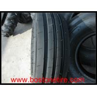 Buy cheap 10.00-16-10PR Agriculture Tractor front tires 4 Rib product