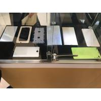 China Custom Extruded Aluminum Anodized Sheet Extrusion Electronic Enclosure on sale