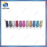 Buy cheap RoHs Approved Aluminum Kanger T2 Drip Tips For 801 Ego-w Atomizer from wholesalers