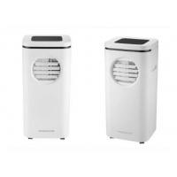 Buy cheap Portable Refrigerated Air Conditioner For Camper Trailer from wholesalers