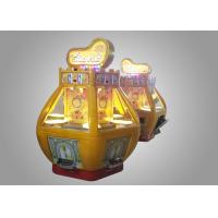 Buy cheap CE Medal Coin Operated Coin Pusher Machine With High Floor Efficiency from wholesalers