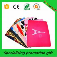 Buy cheap Silicone / Rubber / EVA Computer Gaming Mouse Pad With Sublimation Printing from wholesalers