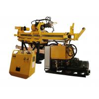 Buy cheap Mineral Exploration Underground Drilling Rig With BS NS HS Drill Rod CKD600C from wholesalers