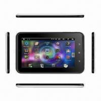 Buy cheap 7-inch Android4.0 CLOUD IPTV Player from wholesalers