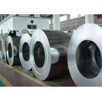 Buy cheap ASTM A792 Galvalume Steel Coil Sheet Roll Zinc Coating PE PVDF SMP Corrosion Resistance from wholesalers