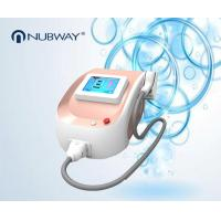 Buy cheap Beauty spa/clinic used CE approved diode laser hair removal air cooling machine from wholesalers