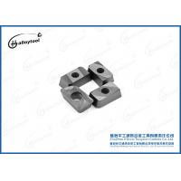 Buy cheap APMT110305PDER CNC Tungsten Carbide Milling Inserts for Square Shoulder Milling from wholesalers